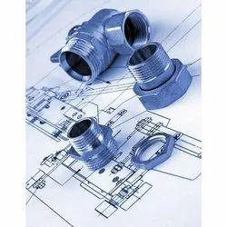 Mechanical Product Designing