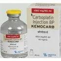 Carboplatin Injection BP Kemocarb
