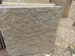 Brown Kota Stone, For Flooring, Slab