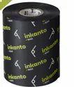 Inkanto Wax ribbon for industrial barcode printer