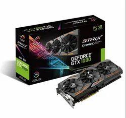 ASUS GeForce GTX 1080 8GB ROG STRIX Graphics Card