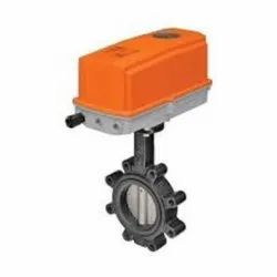 Belimo D650n+Grc230g-5 Rotary Actuator For Rotary Valves And Butterfly Valve