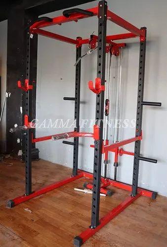 Statie ATX® power rack SE XL Cage Greutati, incarcare maxima Kg, inaltime cm