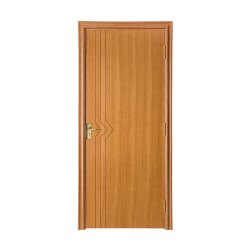 Brown Laminated Hinged Flush Door, Size/Dimension: 8 X 3 Feet