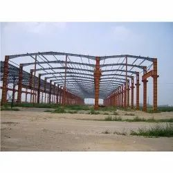 Industrial Convention Steel Structure