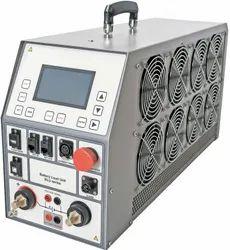 Industrial Battery Discharger Rental Service