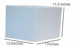 Thermocol Ice Box Capacity 12 ltr