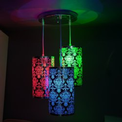 Lightron Hanging Lamp Shades, For Home