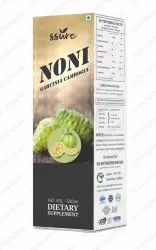 Noni Juice With Garcinea Combogia