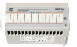 1794 Analog Input Modules, 12 Single-Ended Inputs 1794-IE12