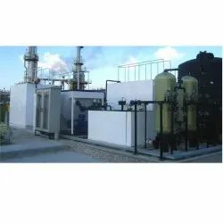 Hydrox Ultra MBR Water Treatment Plant