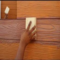 Wood Texture Paint