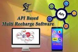 Multi Recharge Software Development Company