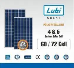 Lubi Solar 330 W Polycrystalline Solar Module
