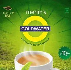 Merlin's Fresh Premium CTC Tea -GOLDWATER