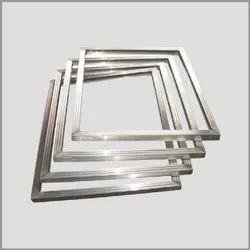 Polished Aluminium Frame