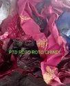 Printed Roto Roto Chindi Waste Cloth