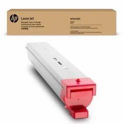 HP W9043MC Magenta LaserJet Toner Cartridge