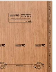 Greenply ECOTEC BWP 710, Thickness: 6mm To 25 Mm, Size: 8'X4'