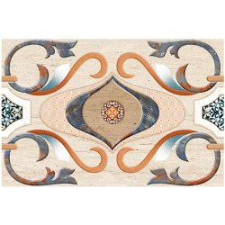 Kajaria Glossy Digital Ceramic Wall Tiles 400x300 Mm