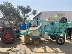 Tractor Peanut Shelling Machine / Mungfali Machine