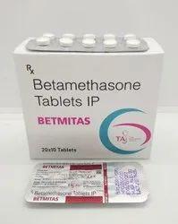 Betamethasone Tablets(BETMITAS)