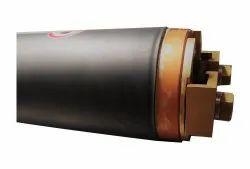 Air Cooled Upto 100amp Induction Output Transformer, Input Voltage: 220V, 15Kw