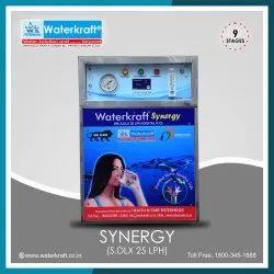 Waterkraft SYNERGY S.DLX 25LPH RO