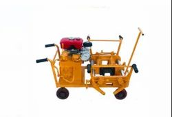 Double Action Rail Weld Trimmer