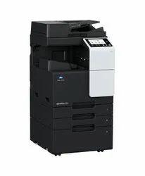 Konica Minolta Bizhub Colour C227i Digital Photocopier Machine