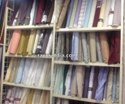 display racks for suiting and shirting