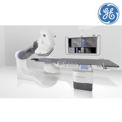 GE Healthcare IGS 530 For Interventional Cardiology Cath Lab