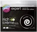 Godrej Expert Rich Creme Natural Black 50g (pack Of 10)(free Worldwide Shipping)