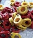 Swing Bearing Clamps