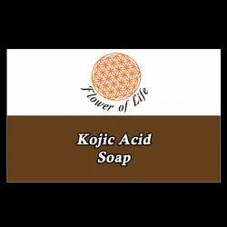 Flower Of Life Kojic Acid Soap