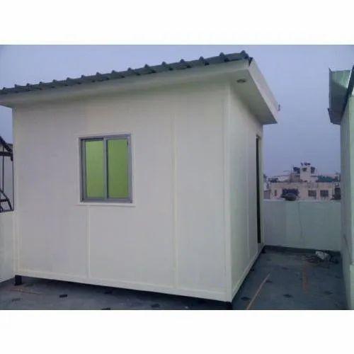 Steel Portable Penthouse