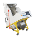 Raisin color  Sortex Machine