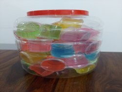 Crystal Putty Slime Indoor Toy