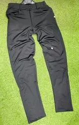 T80 SPORTS Slim Fit Four Way Trousers