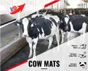 Foldable Cow / Stable Rubber Mats