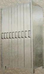 Cutting-die Storage System IS 11, Capacity: 1000 Kg