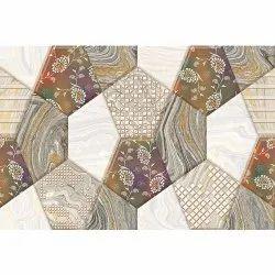 Glossy Ceramic Wall Tile