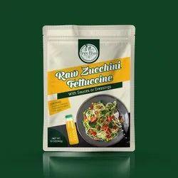 Digital Food Product Label Design