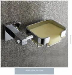 brass,stainless steel chrome finished Brass Bathroom Accessories, For Hotel