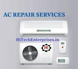 Air Conditioner Repair Service, Capacity: 2 Tons