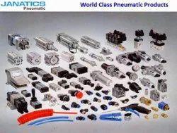 Janatics Pneumatic Products