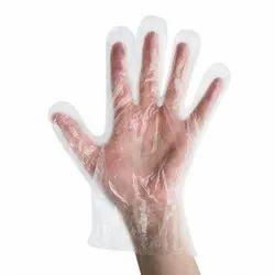 Medium Poly Gloves