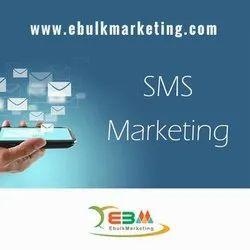Bulk Sms Services - Ebulk Marketing