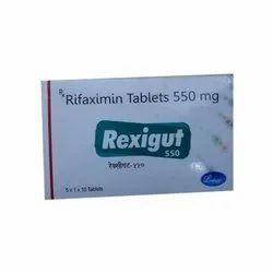 Rexigut 550mg Tablets