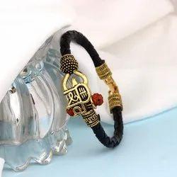 SSGJ Shiv Bracelet Om Bracelet Trishul Bracelet Damru Bracelet Mahakal Bracelet